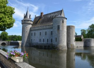 Best Loire valley castles