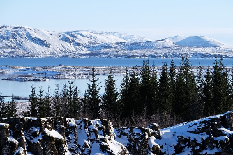 Thingvellir National Park - Day Trips from Reykjavik