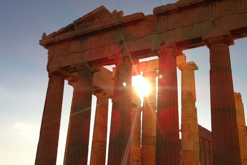 Acropolis tickets and tours