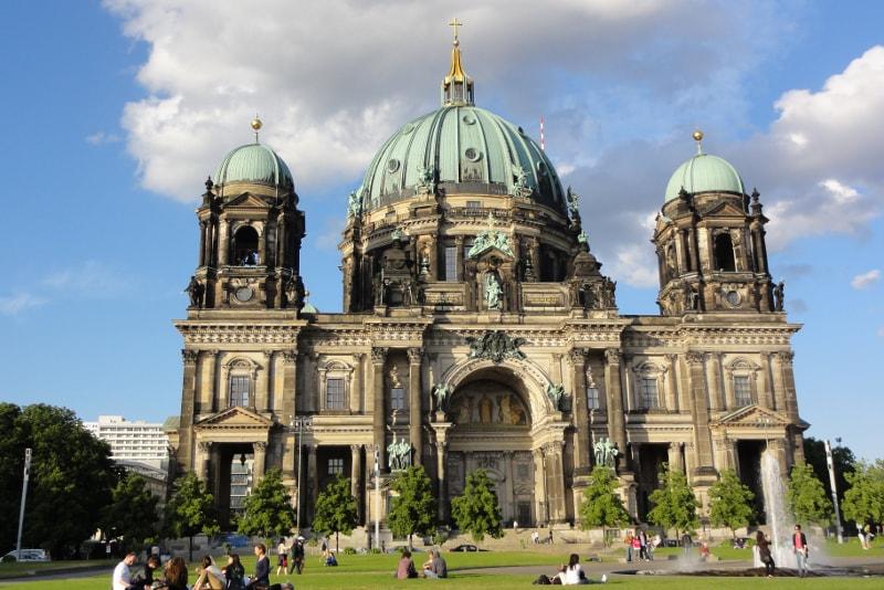 Berlin Cathédrale - Berlin Tours – 13 Visites Incontournables