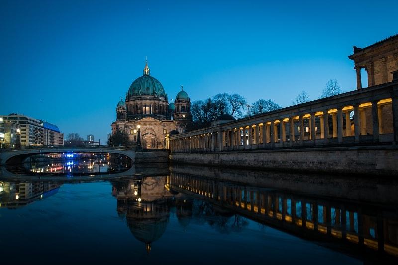 Berlin Ile aux Musées - Berlin Tours – 13 Visites Incontournables