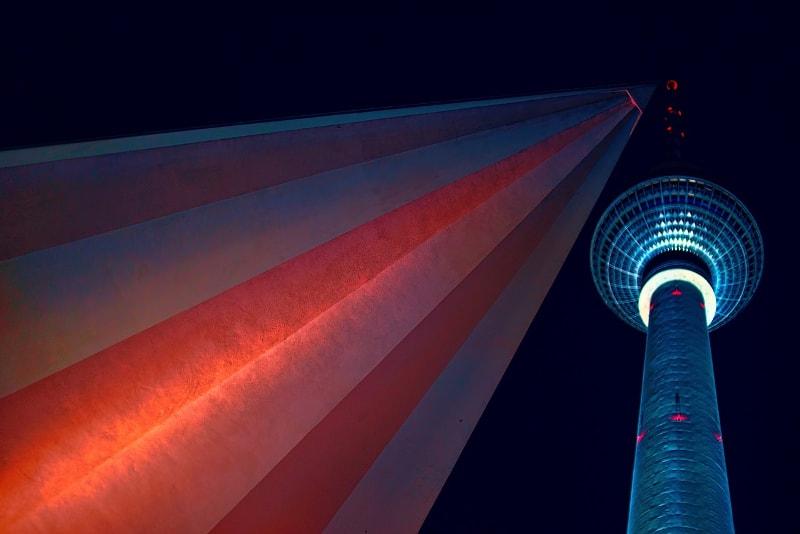 Tour de Télévision - Berlin Tours – 13 Viisites Incontournables