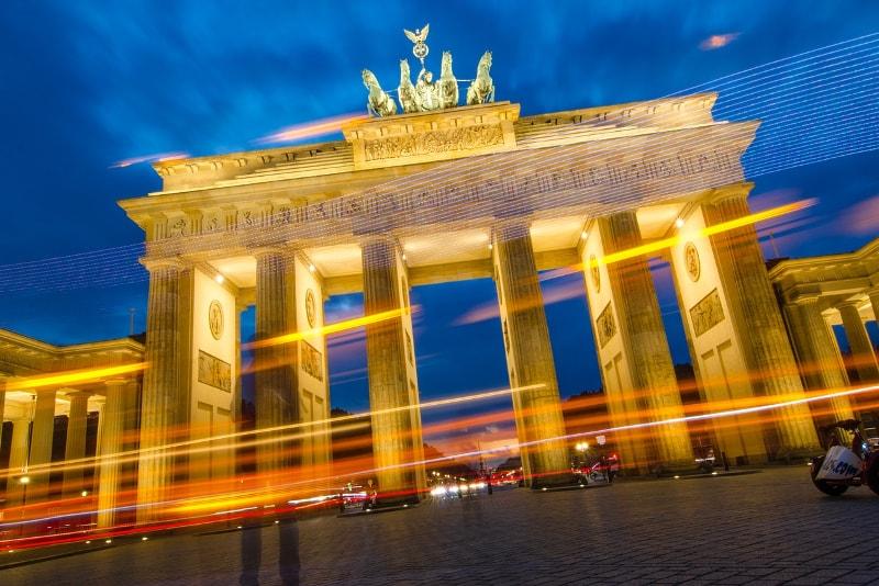 Porte de Brandebourg - Berlin Tours – 13 Visites Incontournables