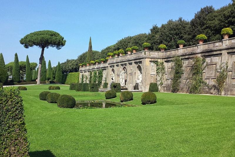 Castelli Romani Ausflüge von Rom aus