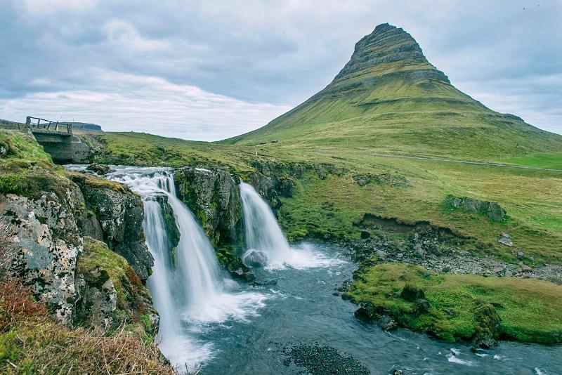Excursions d'une journée au départ de Reykjavik - 20 lieux magiques à visiter en Islande