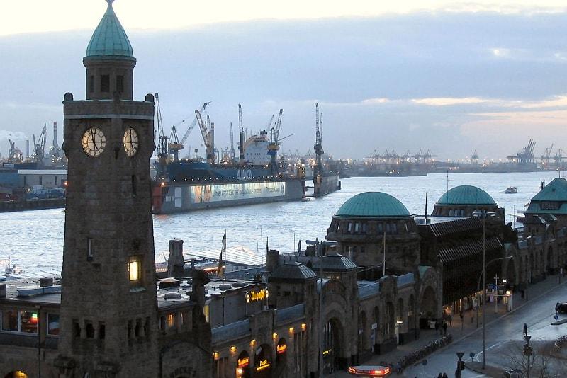 Hafencity Hamburg tours - places to visit