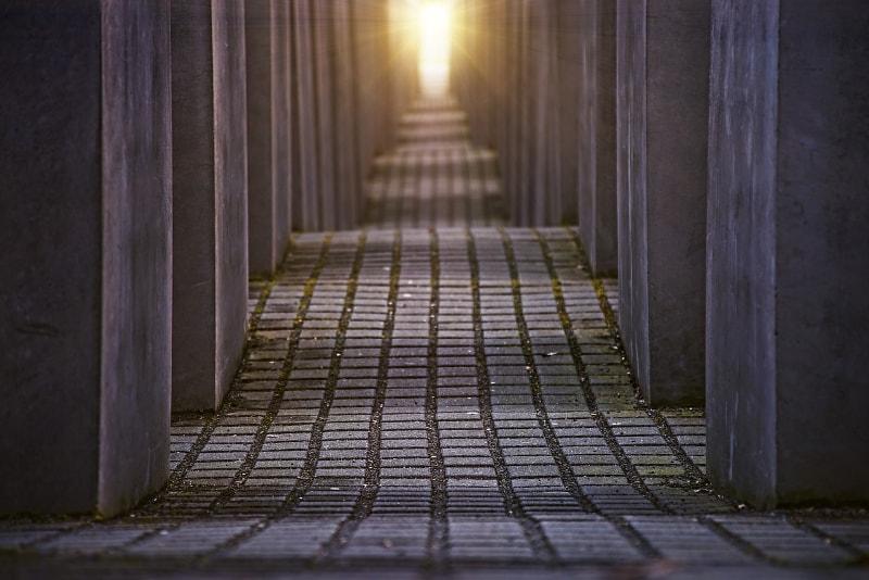 Mémorial de Holocaust - Berlin Tours – 13 Visites Incontournables