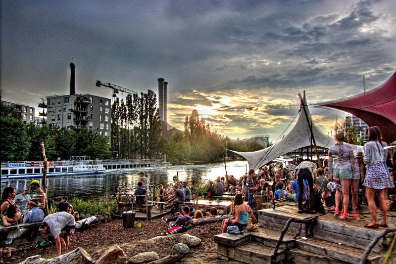 Kreuzberg - Berlin Tours – 13 Visites Incontournables
