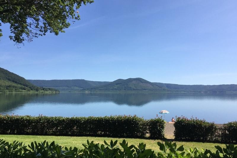 Lago de vico