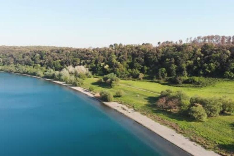 Lake Martignano Ausflüge von Rom aus