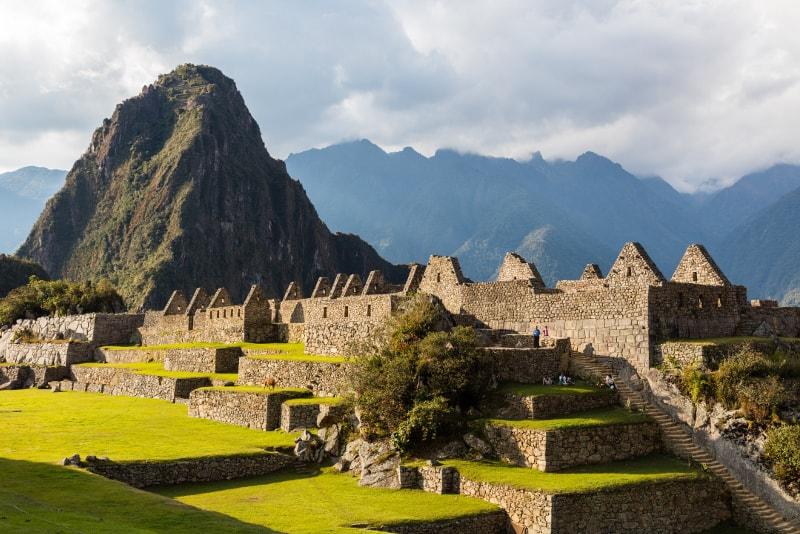 Passeios Machu Picchu