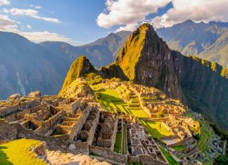 Machu Picchu Tours - Everything you should know