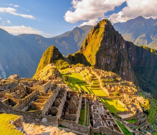 Machu Picchu Tours - Everything you should know