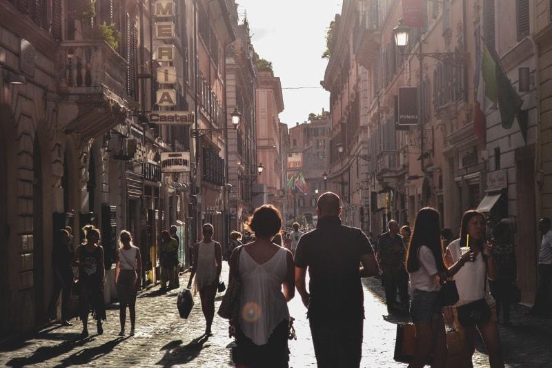 Nápoles - Excursiones de un día fuera de Roma
