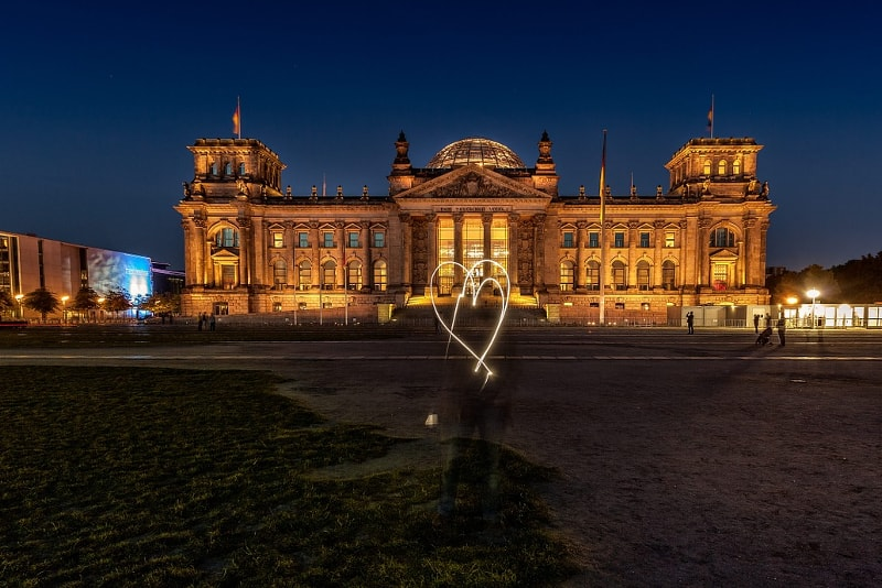 Reichstag - Berlin Tours – 13 Visites Incontournables