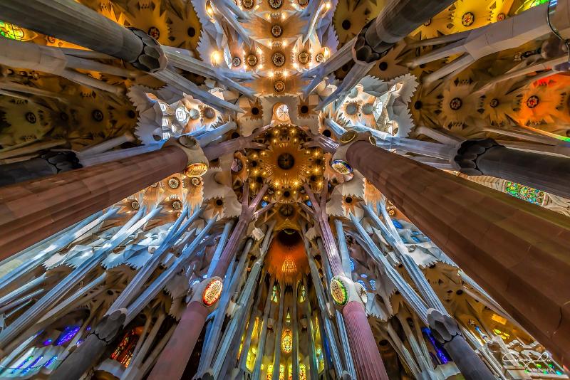 Visite guidée de la Sagrada Familia – Laquelle Choisir ?