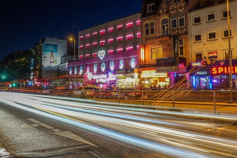 St Pauli Hamburg tours - places to visit