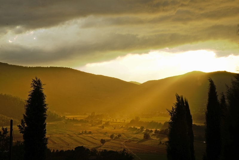 Umbria - Day Tours out of Rome