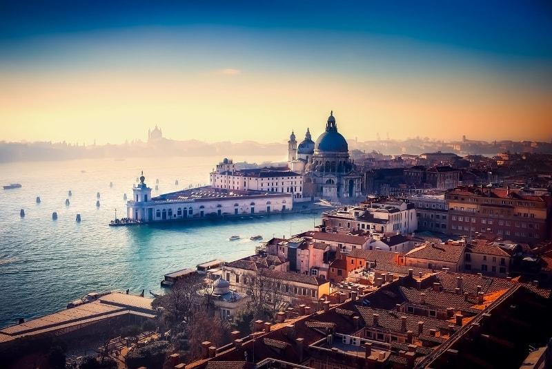 Venecia - Excursiones de un día fuera de Roma
