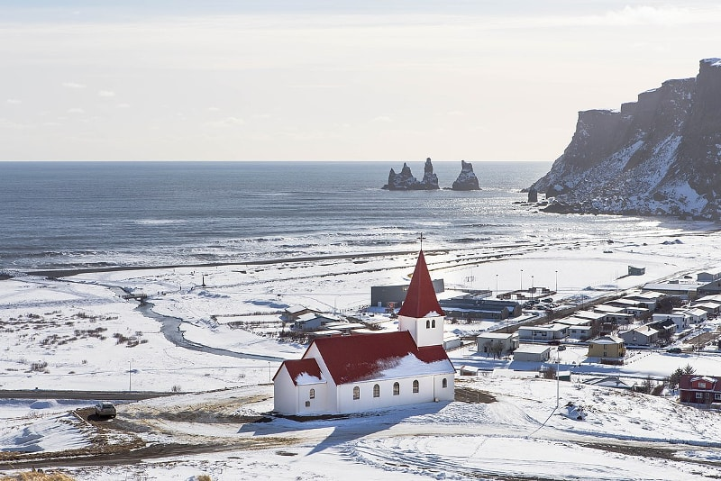 Vik - Day Trips from Reykjavik