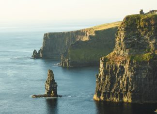 Cliffs of Moher Tours