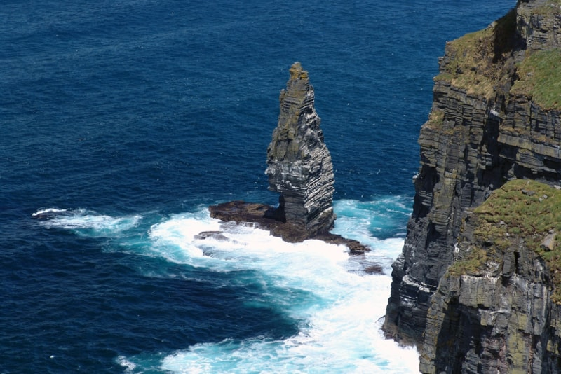 Cliffs of Moher Tours - Scenic view