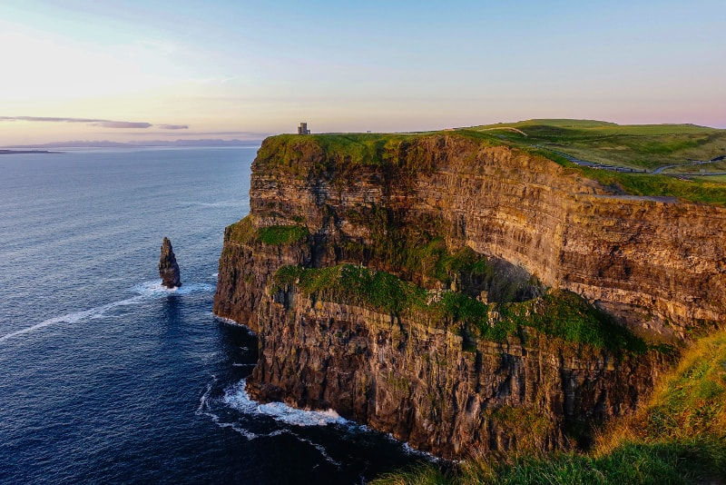 Cliffs of Moher Touren - Klippen