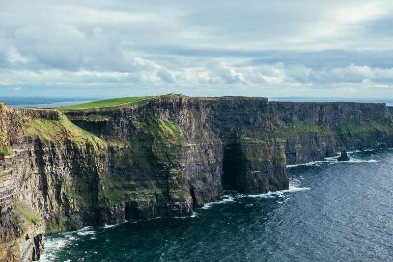 Cliffs of Moher Touren