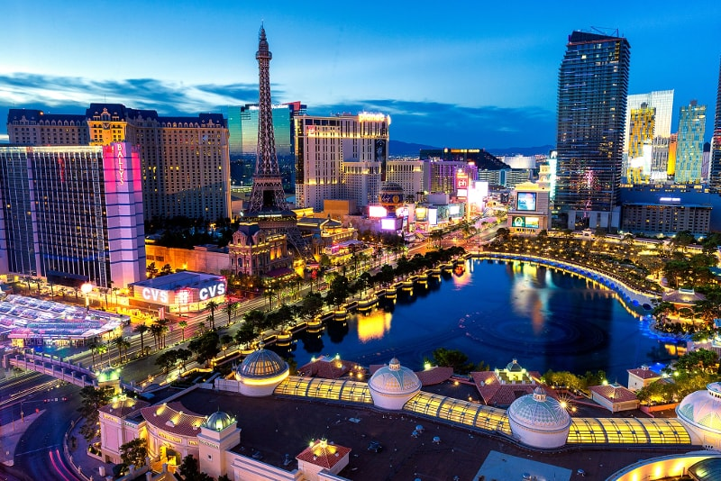 Best Las Vegas Helicopter tours