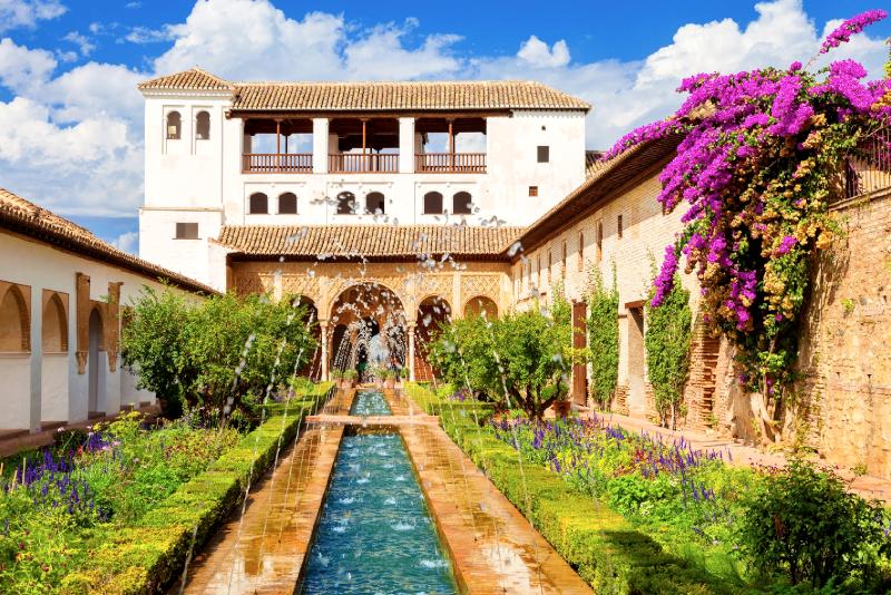 Visite guidée de l'Alhambra – Comment Réserver ?