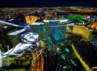 Las Vegas Helicopter tours