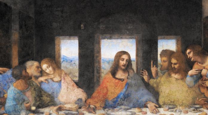 Last Supper Tours