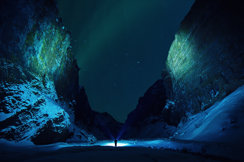 Estrelas Islândia - Excursões na Islândia