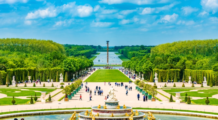 Visite Guidée de Versailles – Laquelle choisir ?