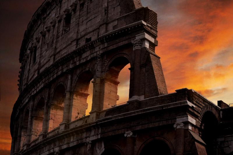 Visite guidée du Colisée – Laquelle Choisir ?