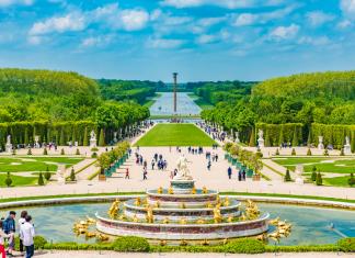 visite guidate Reggia di Versailles
