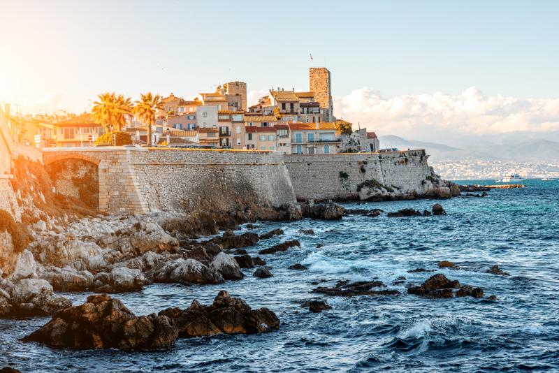 Antibes excursion depuis Nice