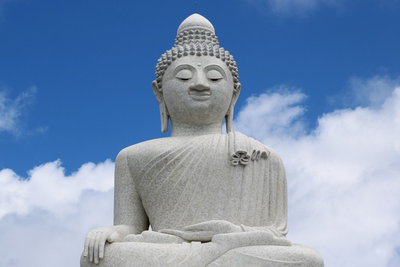 Big Buddha Phuket - Things To Do In Phuket