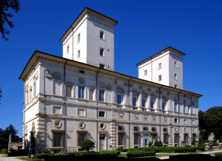 Borghese Gallery last minute tickets
