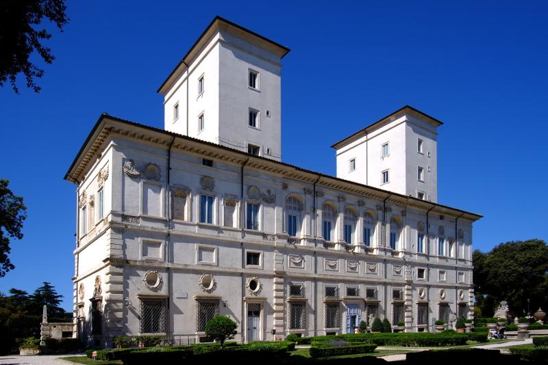 Galleria Borghese - Bilhetes Galleria Borghese