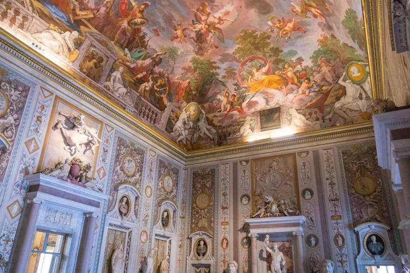 Galería Borghese entradas de última hora