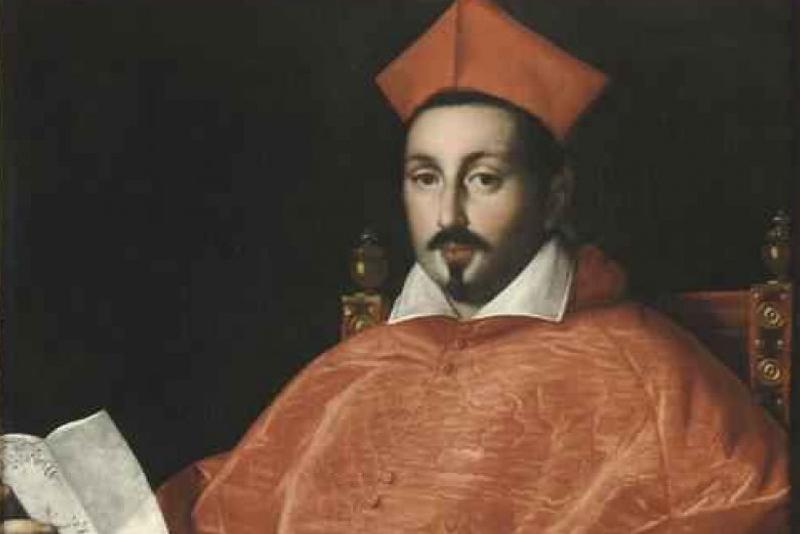 Cardeal Scipione Borghese - Bilhetes Galleria Borghese