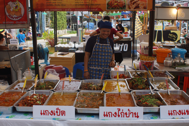 Chillva Market - Things To Do In Phuket