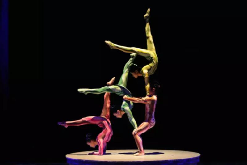 Circus World Shanghai - things to do in Shanghai