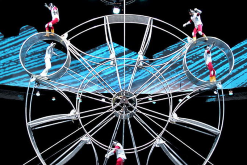 Circus World - things to do in Shanghai