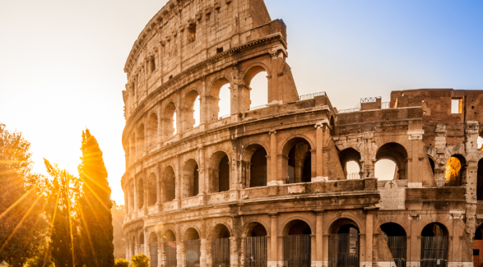 Colosseum last minute tickets