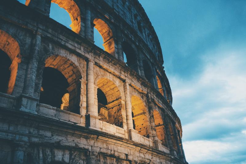Entradas de última hora para el Coliseo