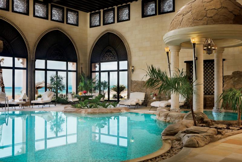 Sharq Village & Spa - coisas para fazer Doha