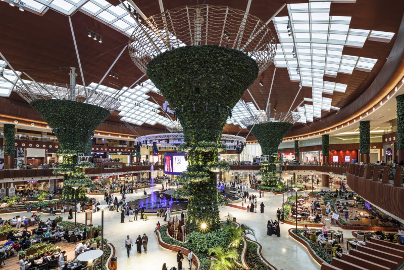 Top 11 des Choses à Faire en Escale à Doha (Qatar)