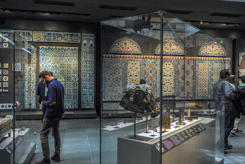 Collezione islamica - Biglietti last minute per il Museo del Louvre